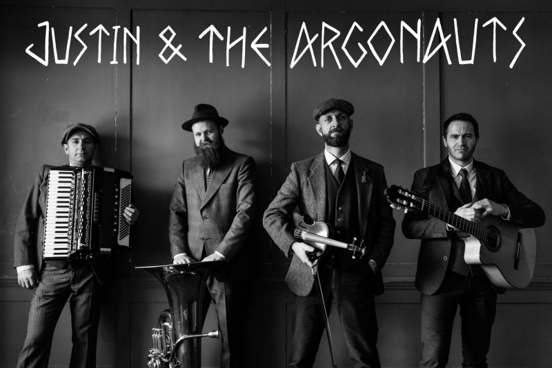 Justin and the Argonauts